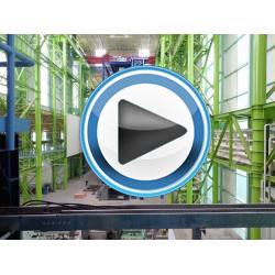 【现场视频】福建莆田大型轧钢厂 利雅路燃烧器 安装调试