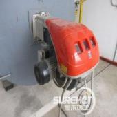 北京市某地产集团加装燃气检漏仪