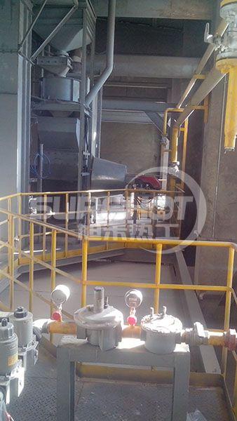 北京仁创 1.4MW加热炉燃烧器